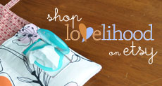 Shop Lovelihood on Etsy